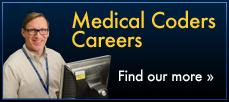 Medical Coders Careers