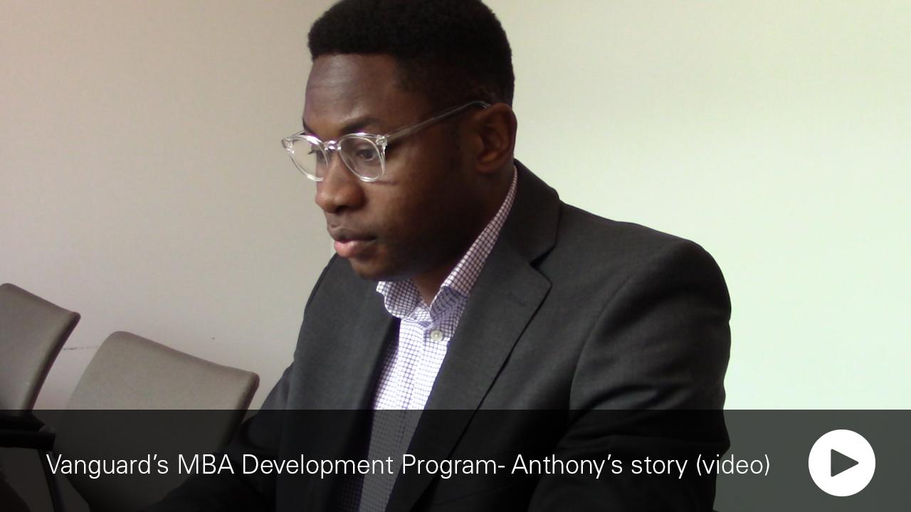 Vanguard MBA Development Program