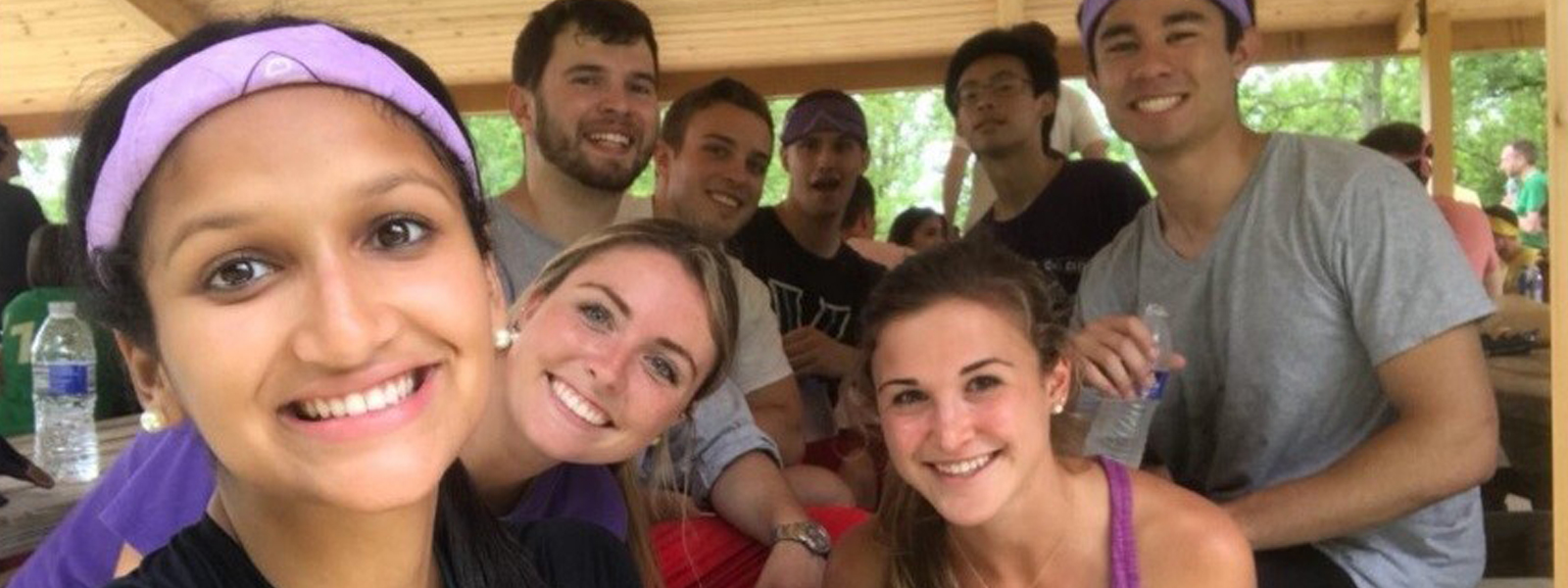 The Vanguard Experience (As Told by Vanguard Interns) - Vanguard ...