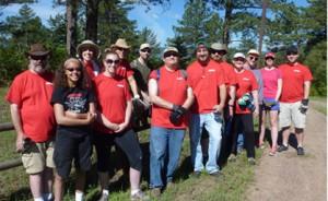 Community Project Team