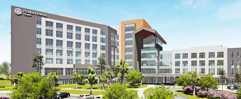 Search Jobs At Florida Hospital Apopka
