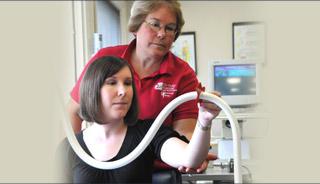 Rehabilitation at Valley Health