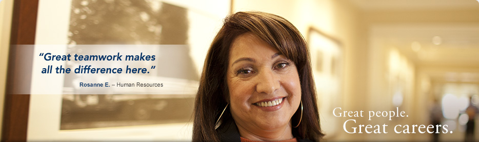 Roseanne, FirstAm Employee