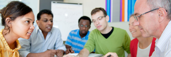 Our Organization at NYU Langone