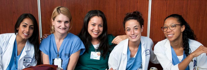 Why Choose NYU Langone Medical Center