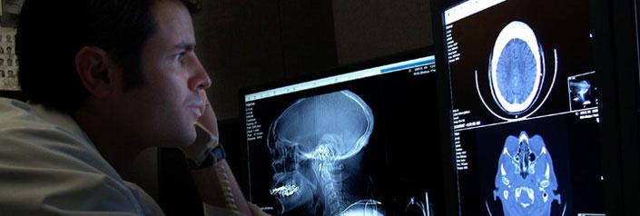 Radiology at NYU Langone
