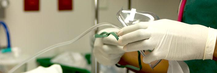 Respiratory at NYU Langone