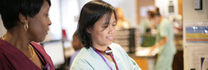 Nursing Support at NYU Langone