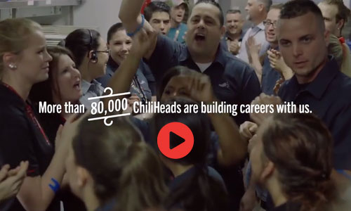 Chili'S Careers Website