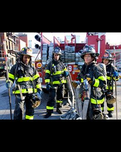 FDNY Firefighters New York