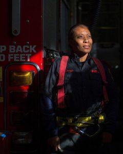 FDNY Firefighter Serve