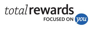 Total Rewards focused on you