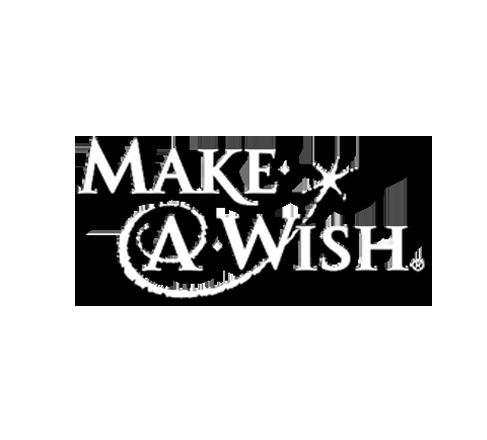 make a wish logo pdf
