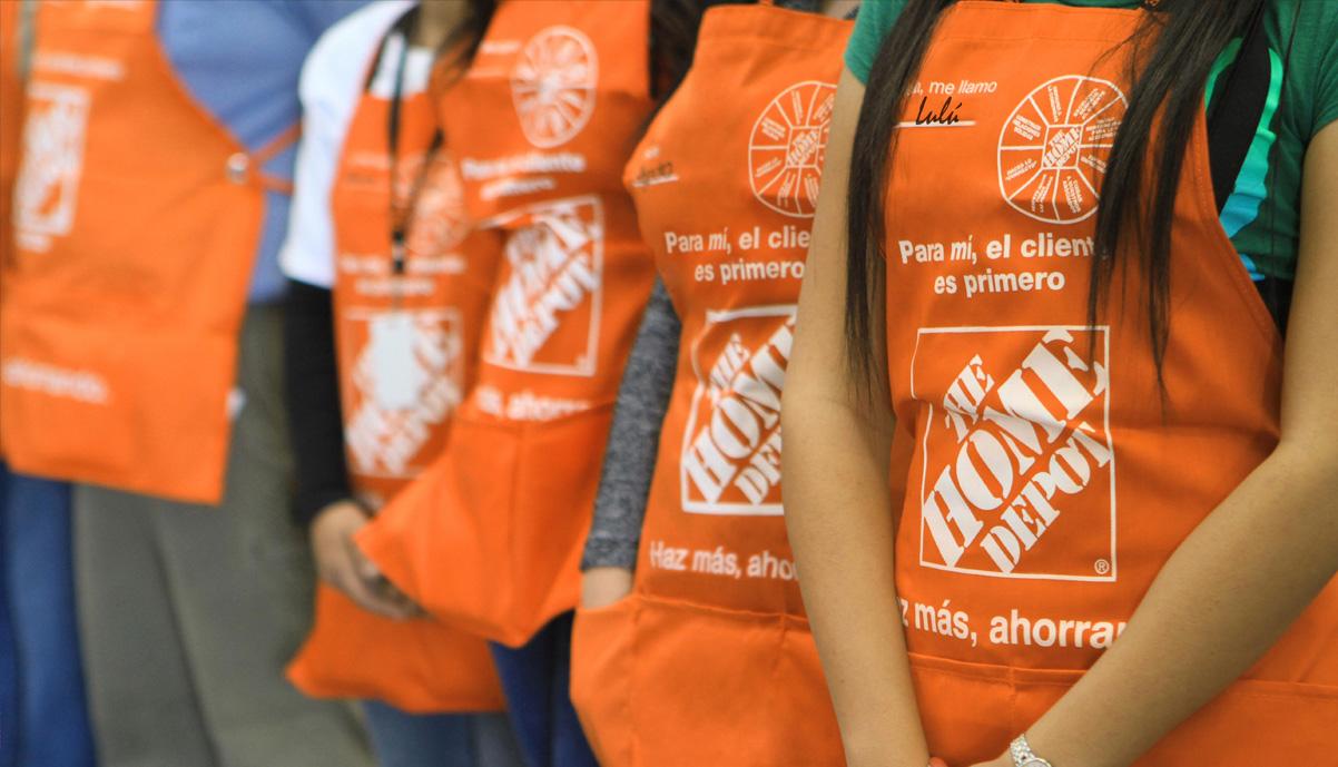 Búsqueda de Oportunidades - The Home Depot México – Carreras