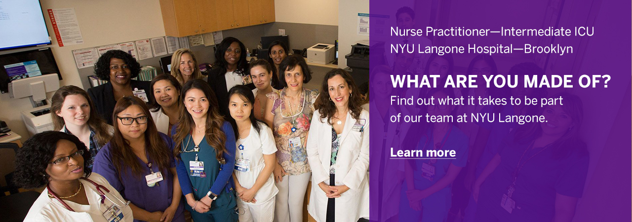 HC-3055 NYU Brooklyn NP Intermediate ICU Banner_v2