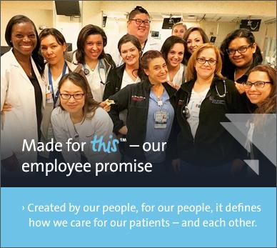 Staten Island University Hospital North Employees