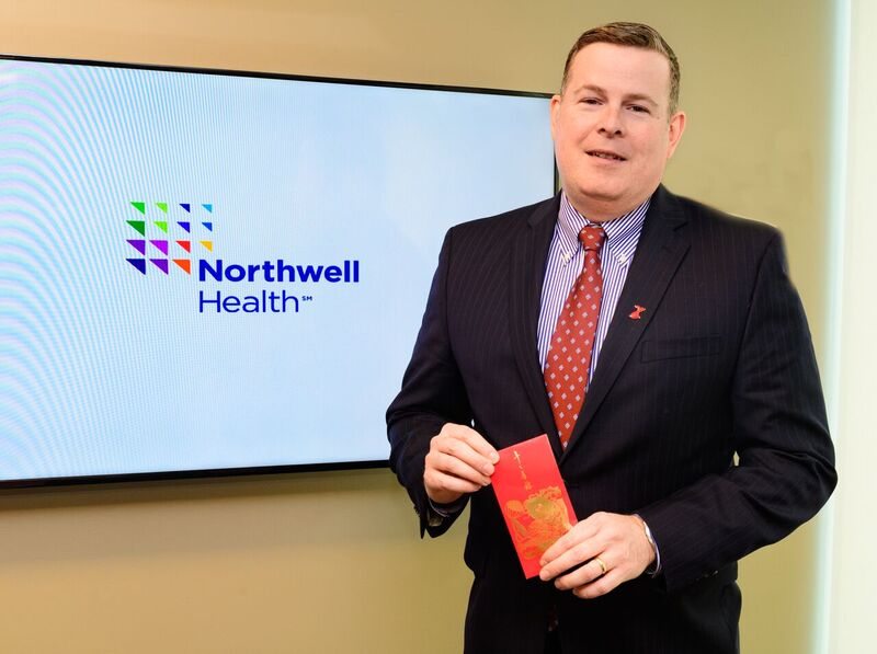 Northwell Health Chinese BERG