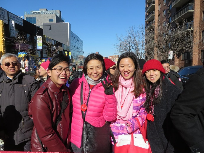 Northwell Health Lunar New Year