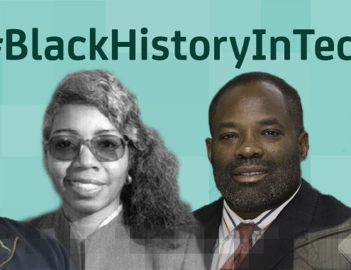 #BlackHistoryInTech – A List of Black Entrepreneurs, Technologists, and Inventors that Lead the Technology Industry