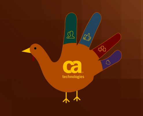 Thankful for #LifeAtCA