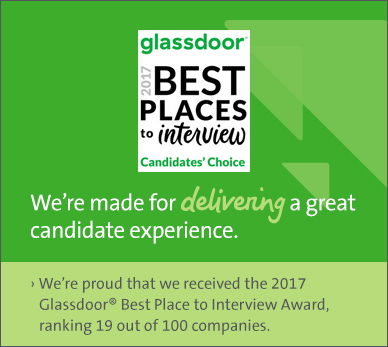 Glassdoor highlights