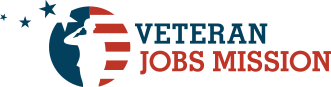 Veterans Jobs Mission Logo