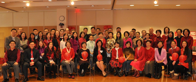 Northwell Health's Chinese BERG