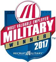 Recruit Military MVP
