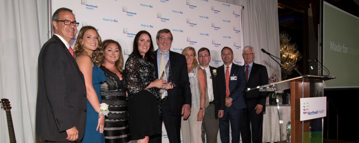 Northwell-President-Award-2017