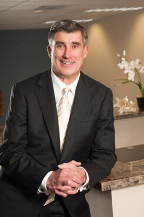 CEO Gary Carano