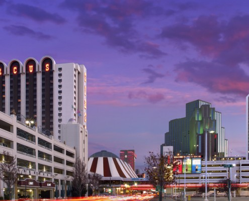 Eldorado Resorts Inc. | Career News