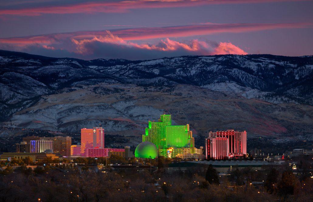 Eldorado Resorts Reno Properties Host Job Fair - Eldorado Resorts CWS