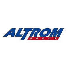 brand altrom logo