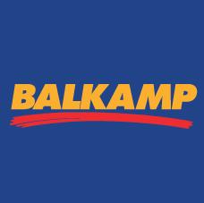 brand balkamp logo