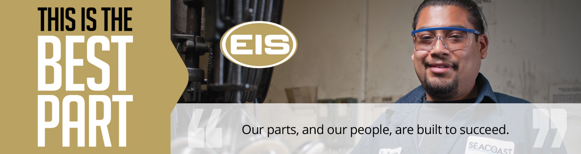 EIS - Jobs at Genuine Parts Company