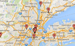 MSK Locations