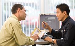Auto Finance Careers