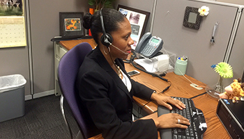 Call Center opportunities at AAA