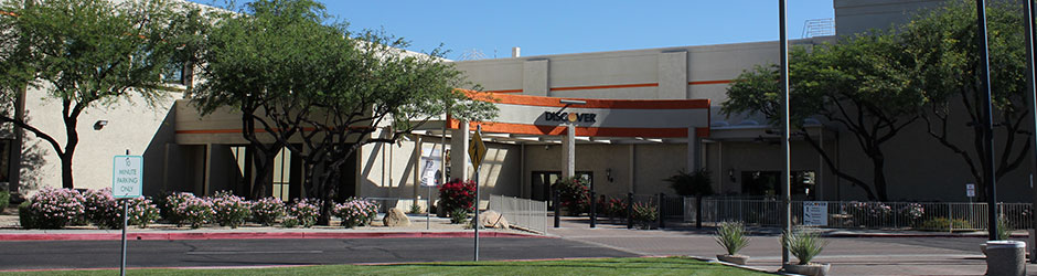Phoenix, Arizona Operation Center