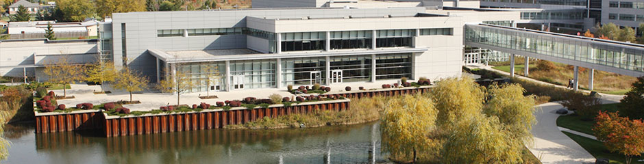 Riverwoods, Illinois Corporate Headquarters