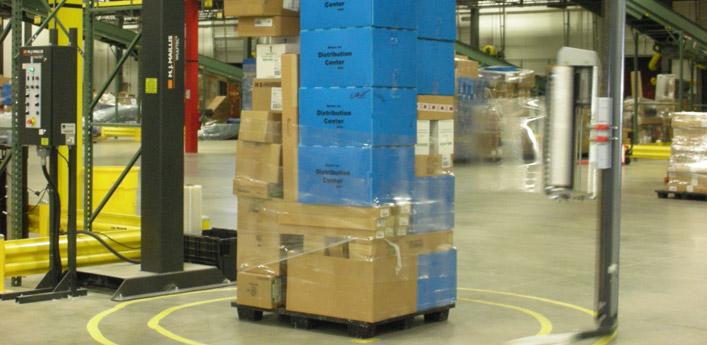 Distribution Dicks Sporting Goods