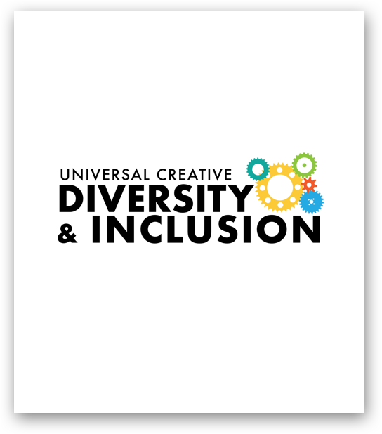 Universal Creative Diversity & Inclusion