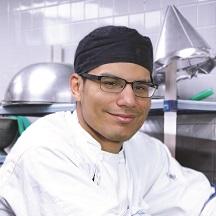 Culinary Team Member