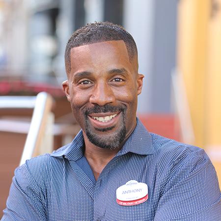 Operational Leader at Universal Orlando Resort