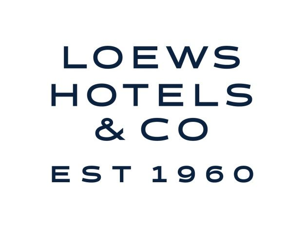 Loews Hotels and Company. Established 1960