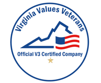 Virginia Values Veterans award