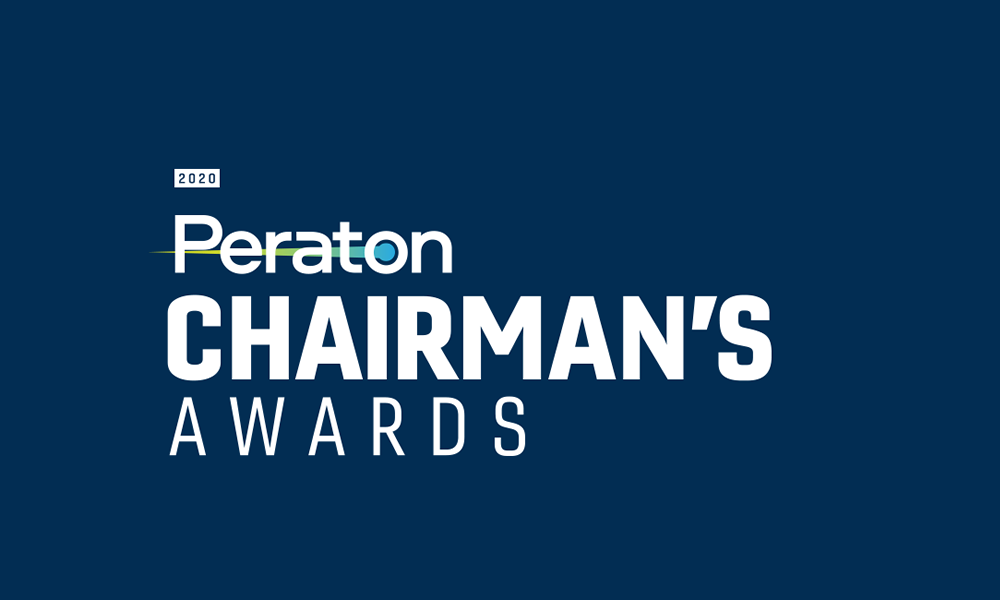 Peraton Chairman's Awards