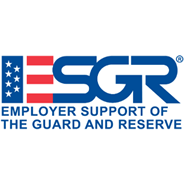 Employer Support of the Guard and Reserve