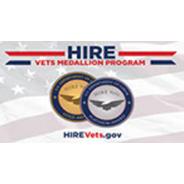 Hire Vets Medallion Program