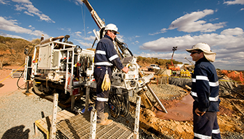 Drilling services careers at Boart Longyear